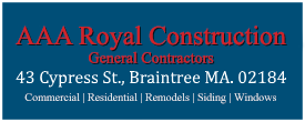 AAA Royal Construction